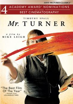 Mr. Turner 043396452497