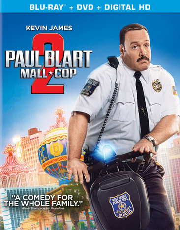 Paul Blart: Mall Cop 2 043396459830