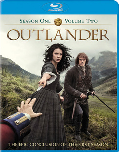 Outlander: Season One, Volume Two 043396461734