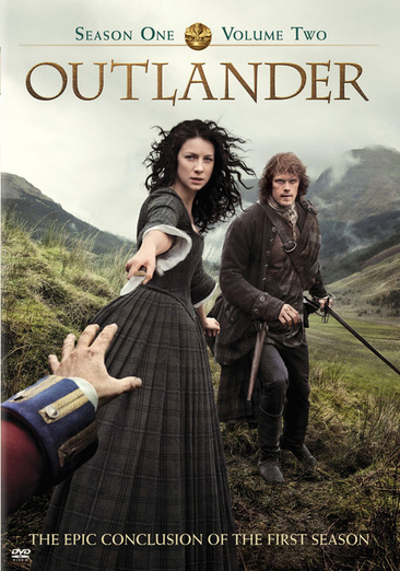 Outlander: Season One, Volume Two 043396461758