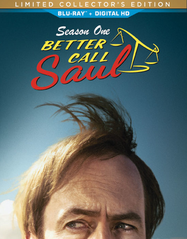 Better Call Saul: Season One 043396465299