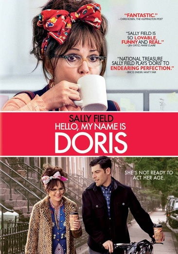 Hello, My Name is Doris 043396472808
