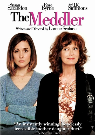 The Meddler 043396474536
