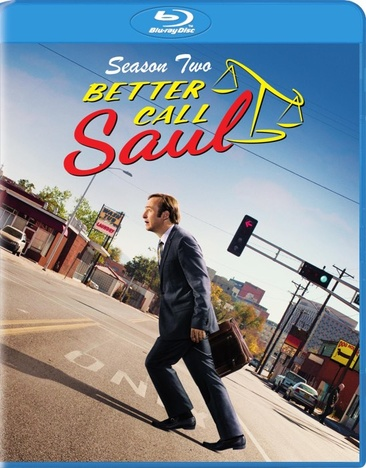 Better Call Saul: Season Two 043396476189