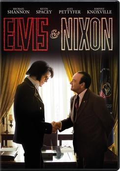 Elvis & Nixon 043396476769