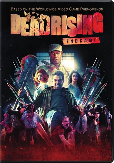 Dead Rising 2: End Game 043396487970