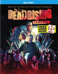 Dead Rising 2: End Game 043396493186