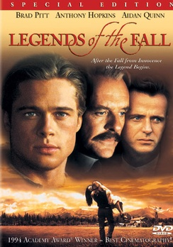 Legends Of The Fall 043396787278