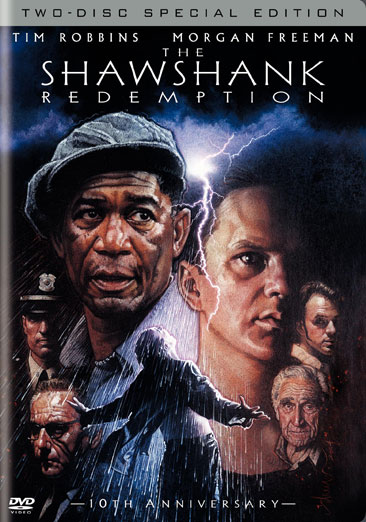 The Shawshank Redemption 053939265026