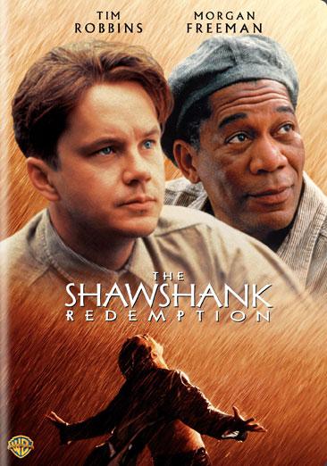 The Shawshank Redemption 053939273427