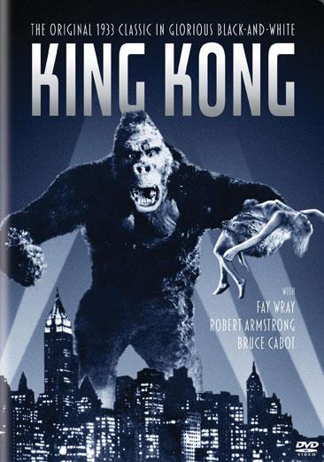 King Kong 053939601022
