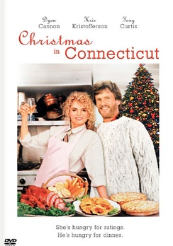 Christmas In Connecticut 053939676426