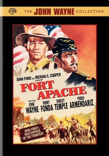 Fort Apache 053939791426