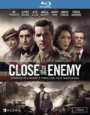 Close to the Enemy: Season 1 054961253593