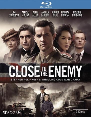 Close to the Enemy: Season 1 054961253593