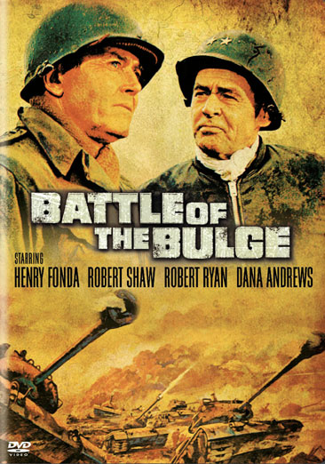 Battle Of The Bulge 085391108627