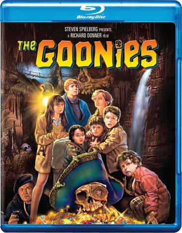 The Goonies 085391115274