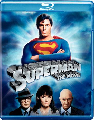 Superman: The Movie 085391131014