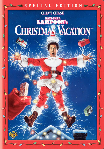 National Lampoon's Christmas Vacation 085391132417