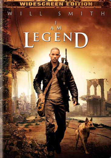 I Am Legend 085391139621