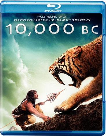 10,000 B.C. 085391139676