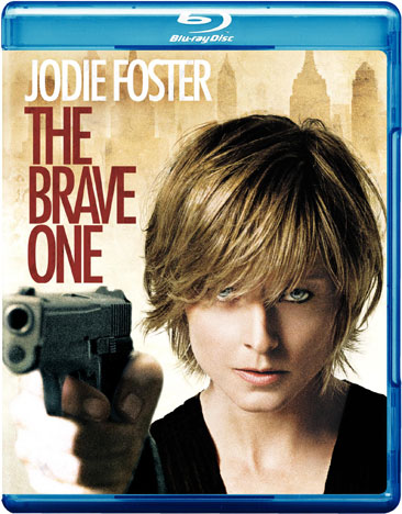 The Brave One 085391139843
