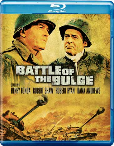 Battle Of The Bulge 085391142621