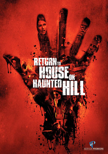 Return to House on Haunted Hill 085391146759