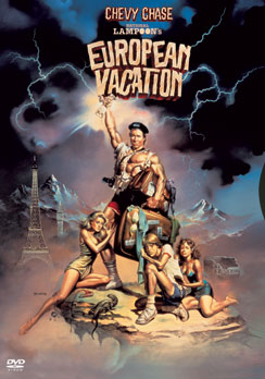 National Lampoon's European Vacation 085391152125