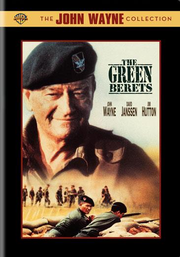 The Green Berets 085391158608