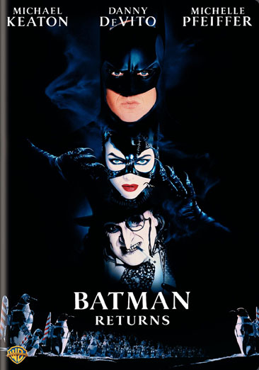 Batman Returns 085391163008