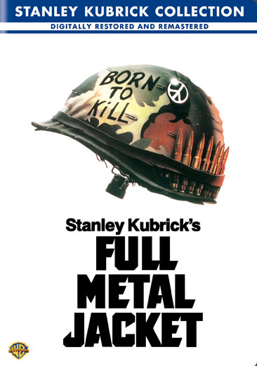 Full Metal Jacket 085391163114