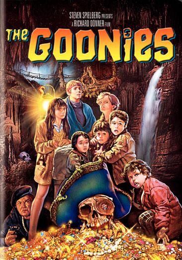 The Goonies 085391163145
