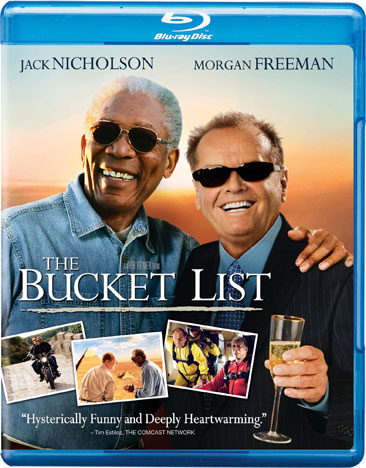 The Bucket List 085391176381