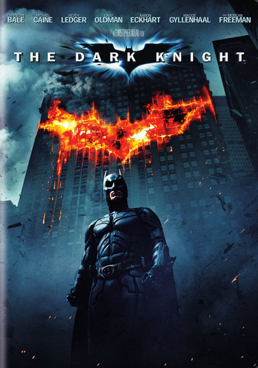The Dark Knight 085391176428