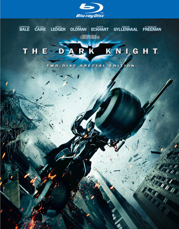 The Dark Knight 085391176572