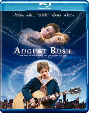 August Rush 085391178279