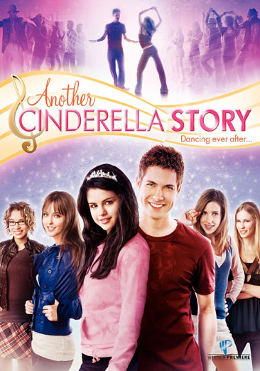 Another Cinderella Story 085391184591