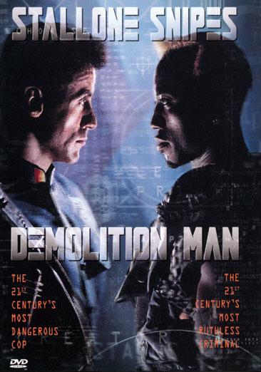 Demolition Man 085391298526