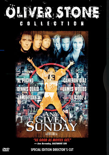 Any Given Sunday 085391794523