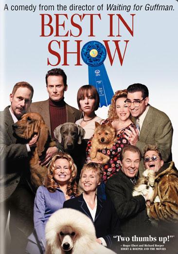 Best In Show 085391895121