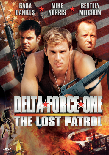 Delta Force One: The Lost Patrol 085392208029