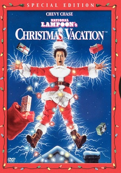 National Lampoon's Christmas Vacation 085392753628