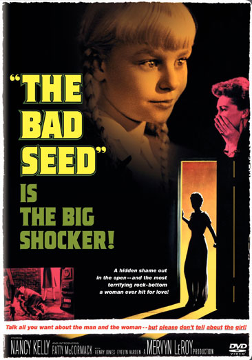 The Bad Seed 085393352424