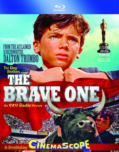 The Brave One 089859902529
