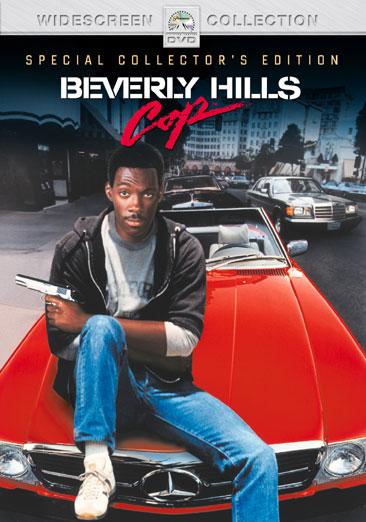 Beverly Hills Cop 097360113440