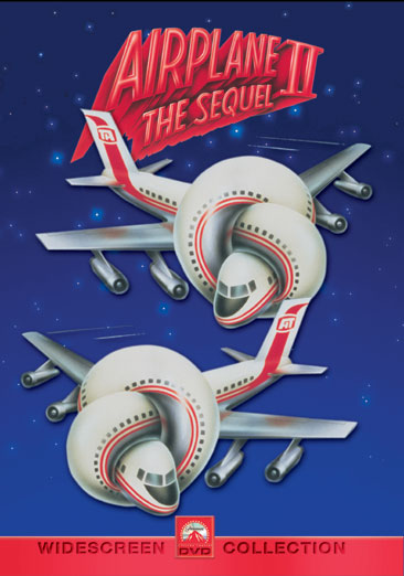 Airplane II: The Sequel 097360148947