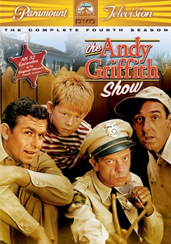The Andy Griffith Show: The Complete Fourth Season 097360473544