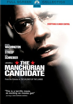 The Manchurian Candidate 097360534641
