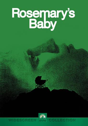 Rosemary's Baby 097360683172